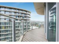 STUNNING 3 BED 3 BATH, West Tower, Canning town, Excel, jubilee line, O2 arena E16 call Robert