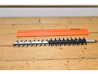 "Stihl 24"" Hedgecutter Blades For HS81R"