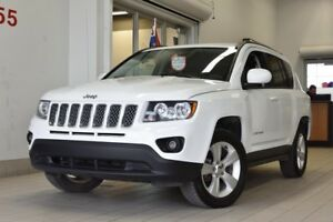 2014 Jeep Compass NORTH SEMI CUIR TOIT OUVRANT 4X4