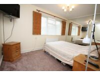 ONE BED FLAT - CENTRAL WILLESDEN GREEN. CALL NOW ON 02084594555!!!!