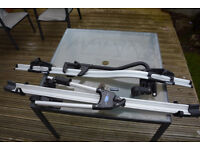 Cycle Racks (Thule roof bar fitting type)