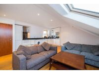 Lucien Road - A high spec 2 double bedroom apartment near the tube