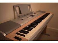 Yamaha DGX 620 Digital Piano Keyboard 88 Weighted Keys