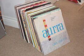 "110 x 12"" R&B / Soul Vinyl Collection.. 70's - 90's RARE!!"