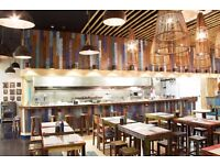 Stir Fry/Wok Chef Vacancy