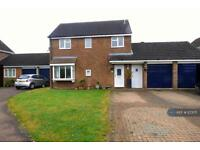 3 bedroom house in Turner Road, Cambridgeshire, PE27 (3 bed)