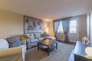 Gatineau 2 Bedroom ** Premium ** Apartment for Rent in Hull!