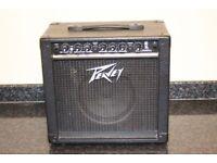 Peavy 15 watt Transtube Blazer Guitar Amp