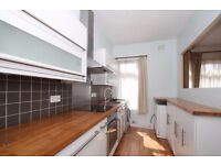 VIEW TODAY!! This immaculate three bedroom first floor Victorian flat to rent in Forest Hill
