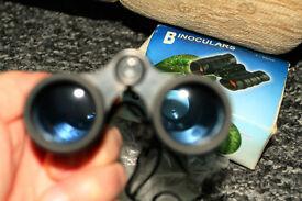 Binoculars 4 x 30mm