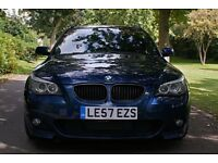 BMW 520d M Sport Touring Auto LCi (Facelift Model)