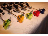 Fox euro hangers