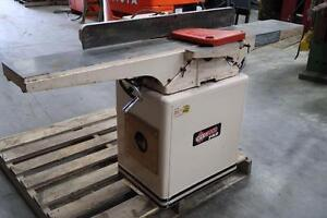 """Canwood Pro Tools 8"""" Jointer"""