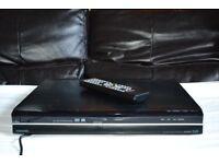 Toshiba recordable DVD Player