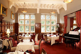 Kitchen Porter at Award Winning Restaurant - Excellent Pay and Perks