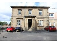 We welcome to the rental market this charming one bedroom apartment located within North Dene House