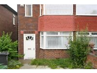 42 Challis St, B'head. 2 bed semi-det house with GCH and garden. DSS applicants welcome