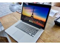 Apple MacBook Pro with Retina Display 15-inch Laptop