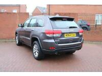 Jeep Grand Cherokee V6 CRD LIMITED (grey) 2014-11-28