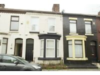 Olney St, Walton. 3 bedroom mid terrace with gas central heating, fitted kitch. DSS welcome