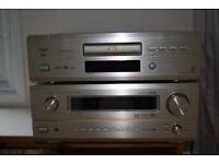High quality surround sound system
