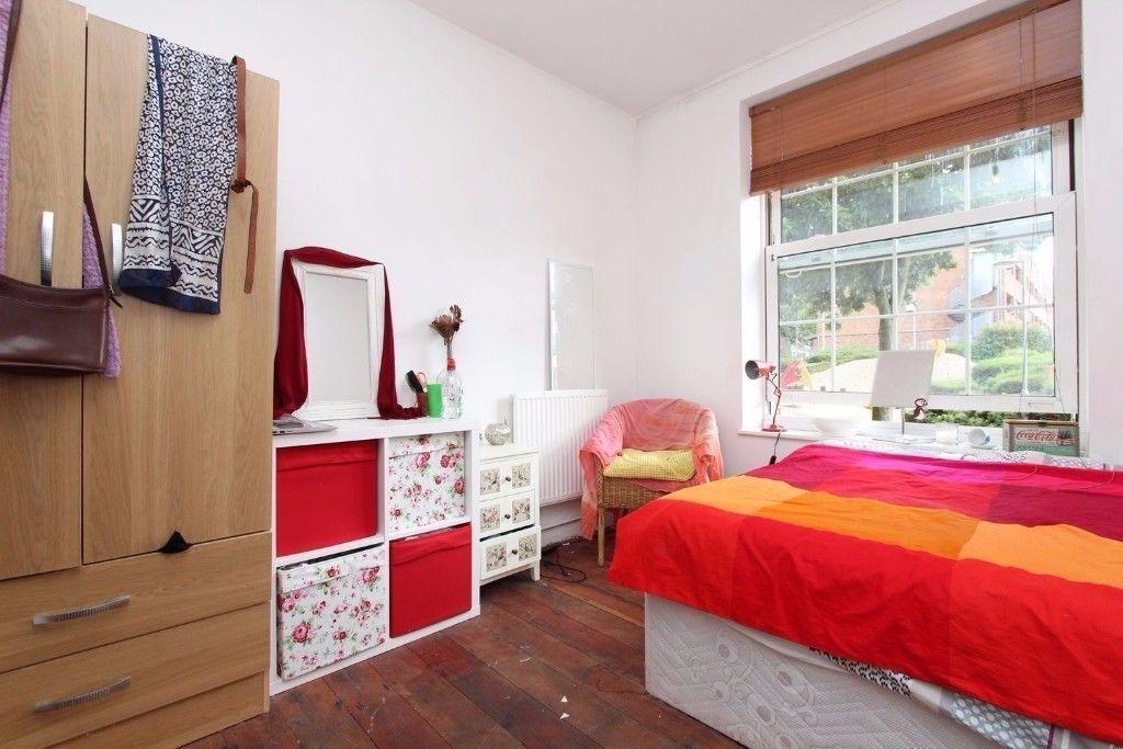 GREAT DOUBLE ROOM IN HACKNEY