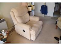 G Plan Power Chair Recliner