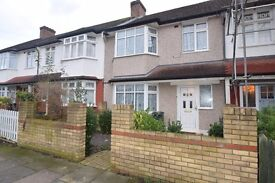 Newly Refurbished Three Bedroom Terraced House in Streatham