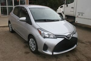 2015 Toyota Yaris LE AUTO, A/C, PWR GROUP, CRUISE. B.TOOTH