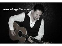 Guitarist (Instrumental) Available for weddings, buffets, private functions etc...