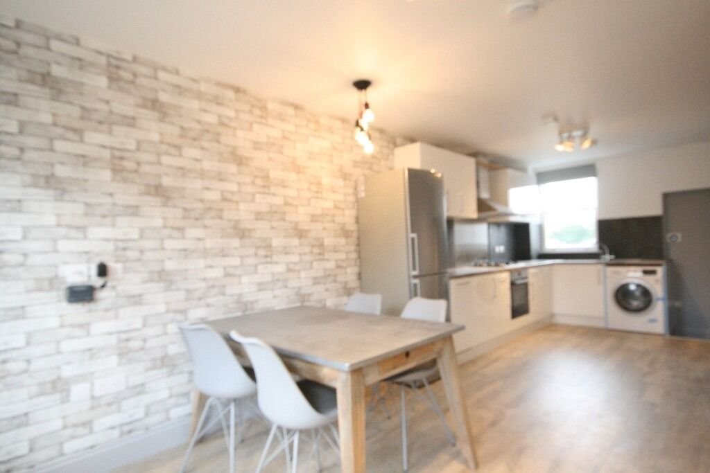 Brand new stunning, spacious 1 bed - Available now in Peckham