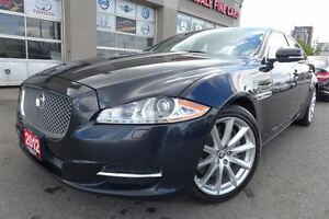 2012 Jaguar XJ . Portfolio. Excutive Pkg. Navigation. All Origin