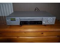 SONY VHS VIDEO RECORDER - MODEL SLV SE810 IN GOOD WORKING ORDER