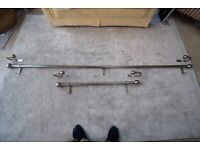 Stainless steel Curtain pole