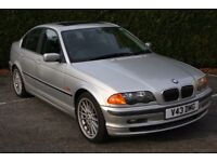 BMW 328i SE Automatic, 4 Door,