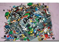 Wanted lego from set to loose lego any theme considered