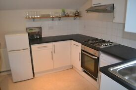 **Large Two Double bedrooms** with a seperate reception and kitchen Please call now to come and view