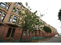 2 Bed Unfurnished Flat, West Whitby St, Parkhead