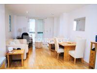 1 bedroom flat City Tower, Canary Wharf, E14