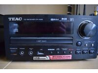 TEAC CR-H225 All in one stereo