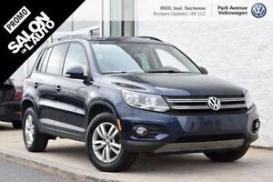 2014 Volkswagen Tiguan Trendline // (R)