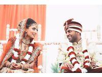 Asian Wedding Photographer Videographer London| Edmonton | Hindu Muslim Sikh Photography Videography