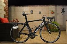 2015 Cervelo S5 Ultegra Road Bike 54cm West Perth Perth City Preview