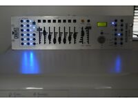 CHAUVET DMX-50 DMX MASTER/POWER CABLE INCLUDED