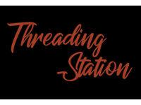 Threading Station is providing Threading, Waxing, Tinting, Facials and Massage treatments.