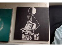 King Krule - 6 Feet Beneath The Moon (2xLP)