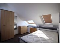 Studio Room in Shared House - £110 PER WEEK ALL INCLUSIVE