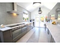 Southsea, Portsmouth 3 bedroom house. Immaculate throughout, spacious rooms, plus stunning kitchen