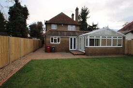 3 Bedroom, 2 Reception detached house located in Colnebrook, Slough