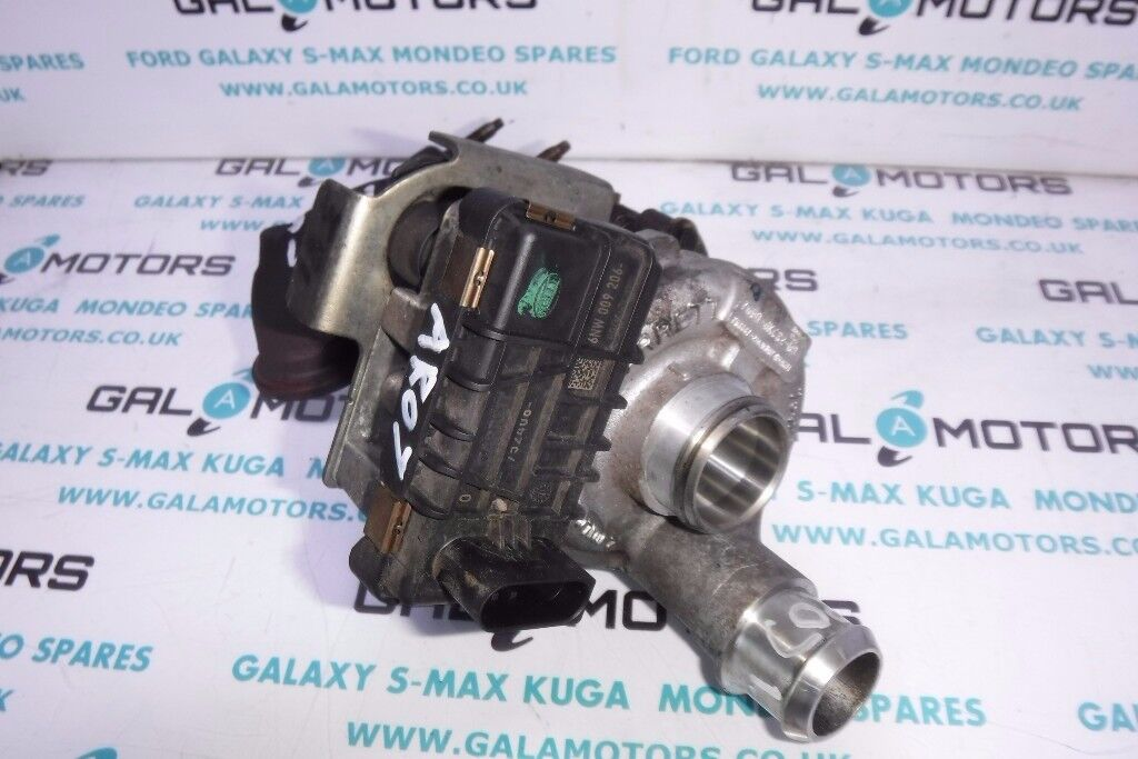 FORD GALAXY S-MAX TURBO CHARGER 1.8 TDCI 125 BHP 06-10 AR07